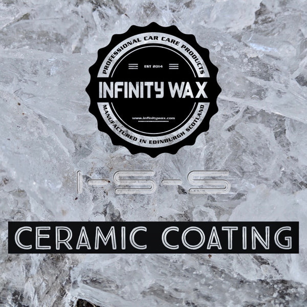 Infinity Ceramic - Air Dry - Whats Happening?