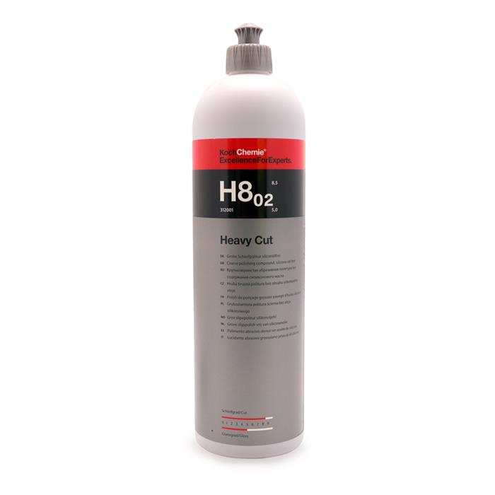 Koch Chemie H8.02 Cutting Compound