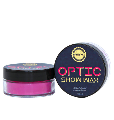 Optic Show Wax 50ml