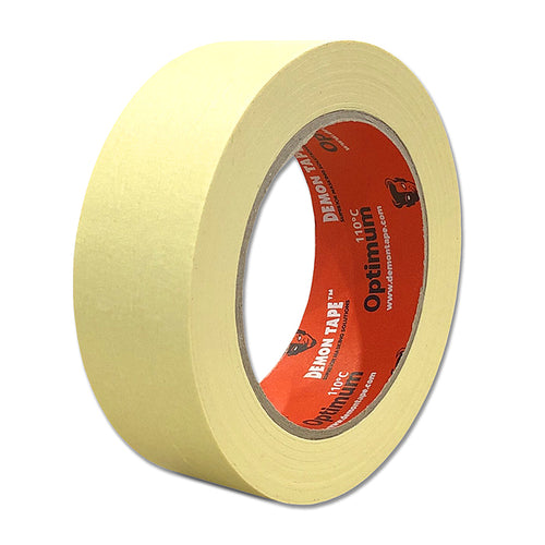 Demon Tape Optimum110° Detailing Tape (1.5