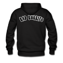 Load image into Gallery viewer, Bad Lighthouse Hoodie - black