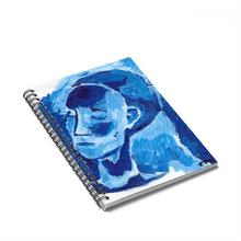 spiral notebooks and journals