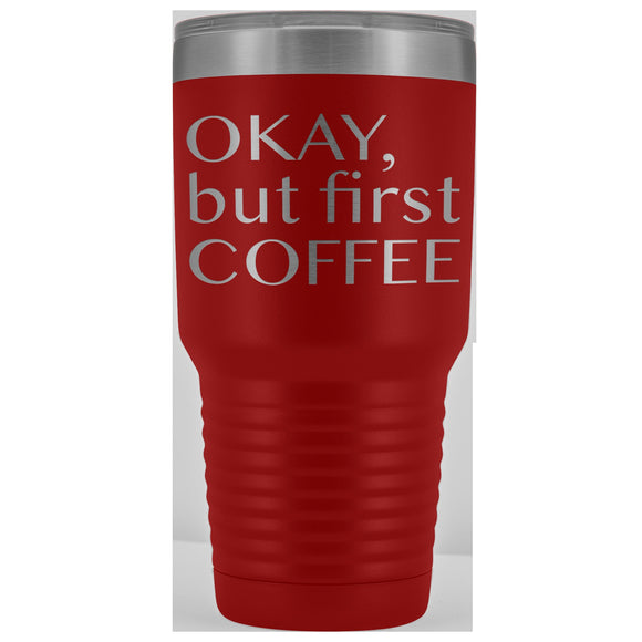 Travel Mugs ~ Tumblers ~ Adult Sippy Cups