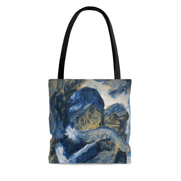 Mother's Love - Tote Bag - EF Kelly