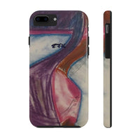 Phone Case, iPhone Case, iPhone 7 Case, iPhone 8 Case, iPhone 11 of Wear Big Shoes