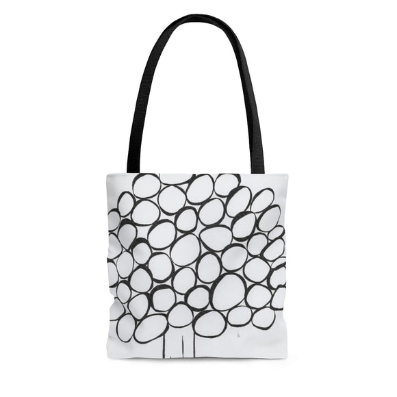 Tree - Tote Bag - EF Kelly