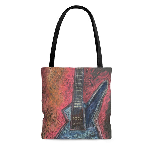 Rock This - Tote Bag - EF Kelly Design