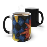 Beautiful World - Color Changing Mug - EF Kelly