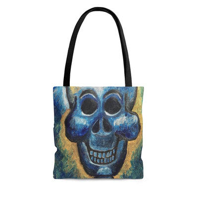 Happy Bones - Tote Bag - EFK