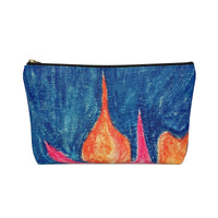 Sun Shiny Day - Accessory Pouch with T-bottom - EF Kelly