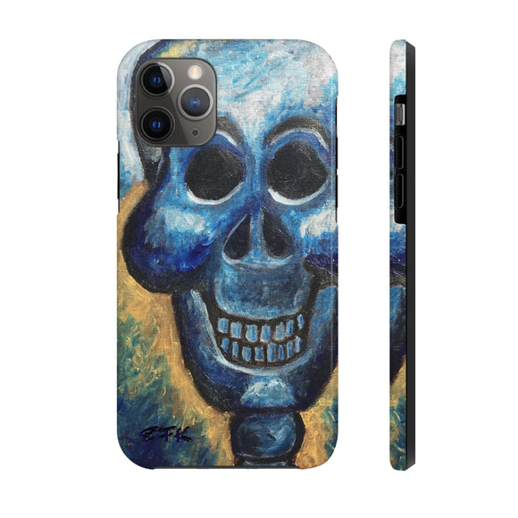 Phone Case, iPhone Case, iPhone 7 Case, iPhone 8 Case, iPhone 11 of HAPPY BONES