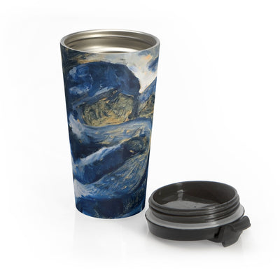 Mother's Love - Stainless Steel Travel Mug - EF Kelly