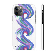 Phone Case, iPhone Case, iPhone 7 Case, iPhone 8 Case, iPhone 11 of Ocean Waves
