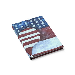 Sketchbook American Love by EFK