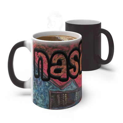 Nashville Color Changing Mug
