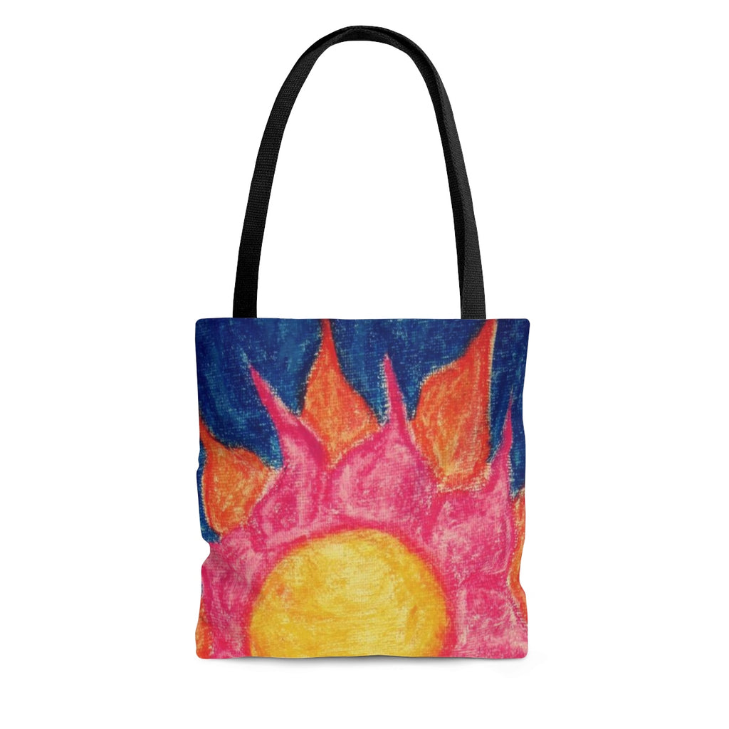 Sun Shiny Day - Tote Bag - EF Kelly