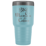 Big Mama's Coffee Tumbler, Virgie's Coffee Tumbler