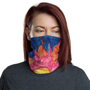 Sun, Face Mask, Face Shield, Headband, Bandana, Neck gaiter