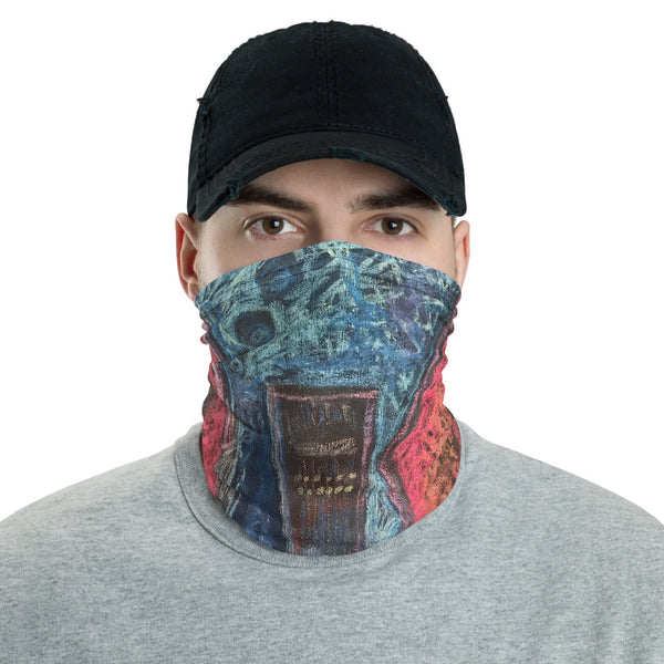 Rock This Metallica Guitar, Face Shield, Headband, Bandana, Face Mask, Neck gaiter