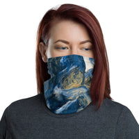 Mother's Love, Mother and Child, Mom, Mother, Face Shield, Face Mask, Headband, Bandana, Neck gaiter