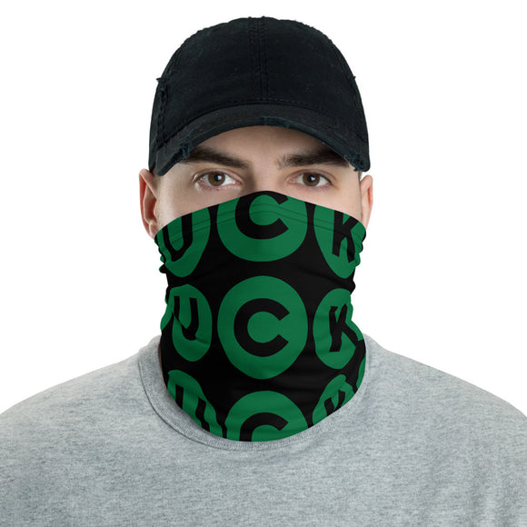 Lucky, Face Mask, Face Shield, Headband, Bandana, Neck gaiter