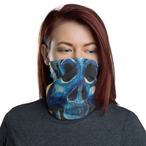 Happy Bones, Face Shield, Face Mask, Headband, Bandana, Neck gaiter