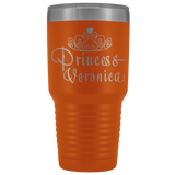 Princess Veronica Tumbler