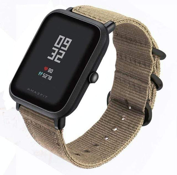 20mm Colorful Strap for Samsung & Amazfit - PHONES FASHIONS