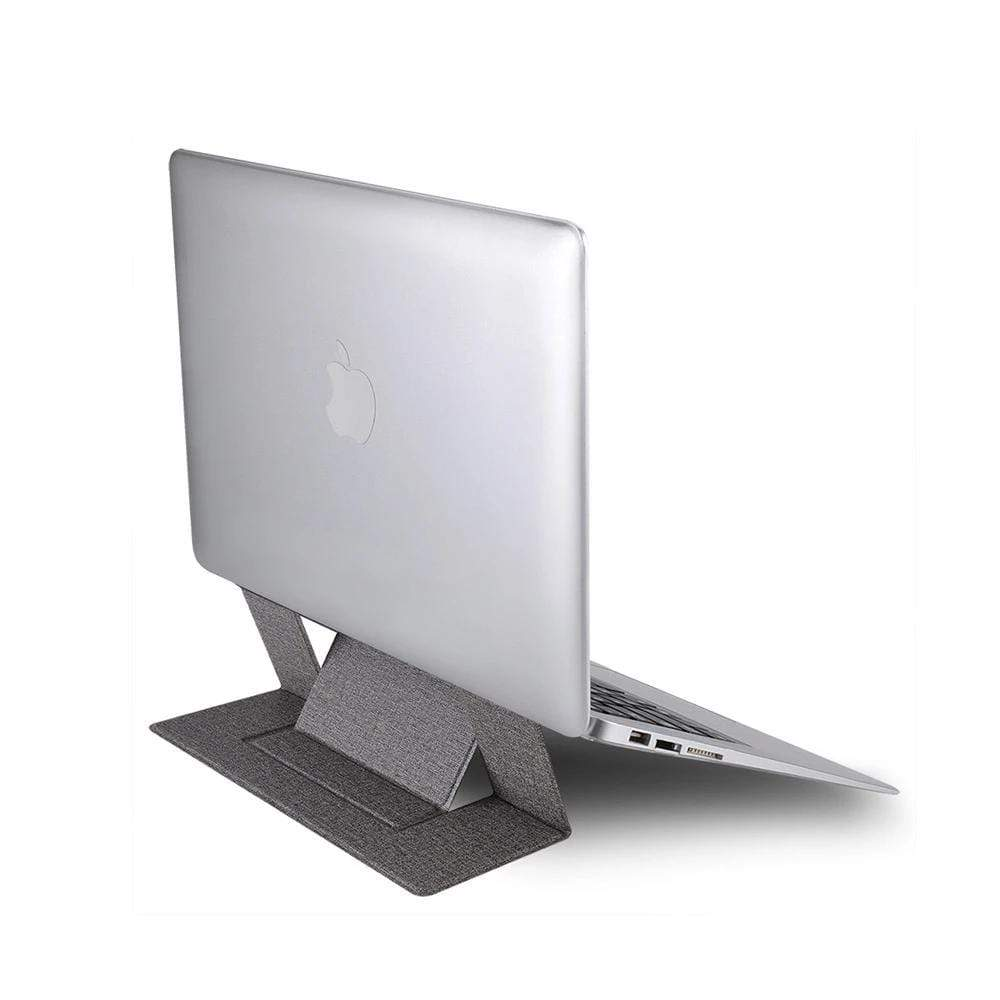 Adjustable Laptop stands with 2 height settings to improve body posture - PHONES FASHIONS