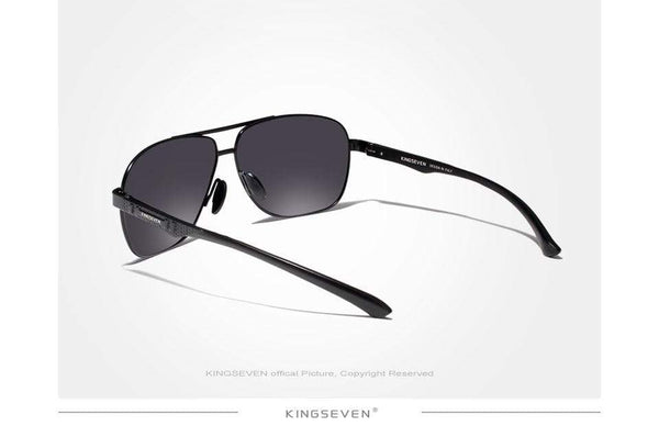 Aluminum Polarized Sunglasses for Men - PhonesFashions