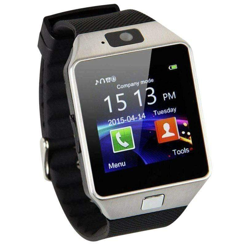 Bluetooth Smart Watch For iOS and Android Phones - PhonesFashions