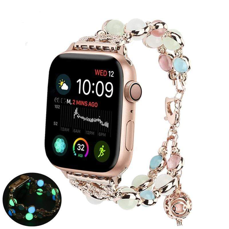 Bracelet strap For Apple watch - PHONES FASHIONS
