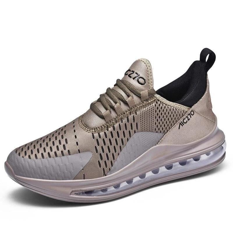 Breathable Air Cushioning Unisex Sneakers - PHONES FASHIONS