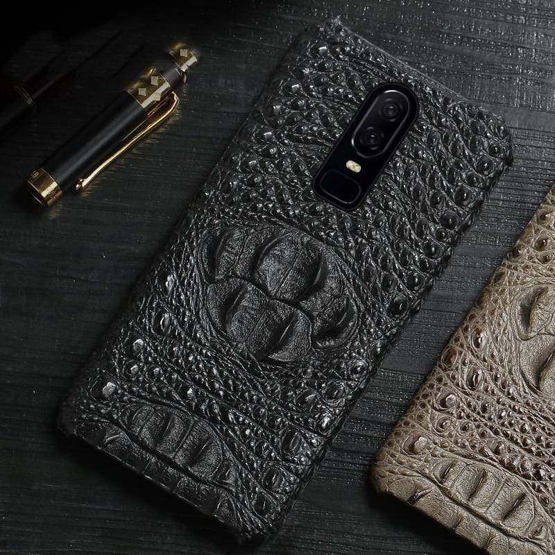 Genuine Leather case For OnePlus - PhonesFashions