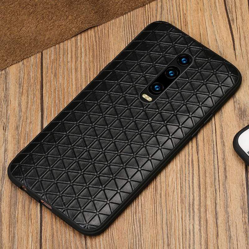Genuine Leather case for Xiaomi - PhonesFashions
