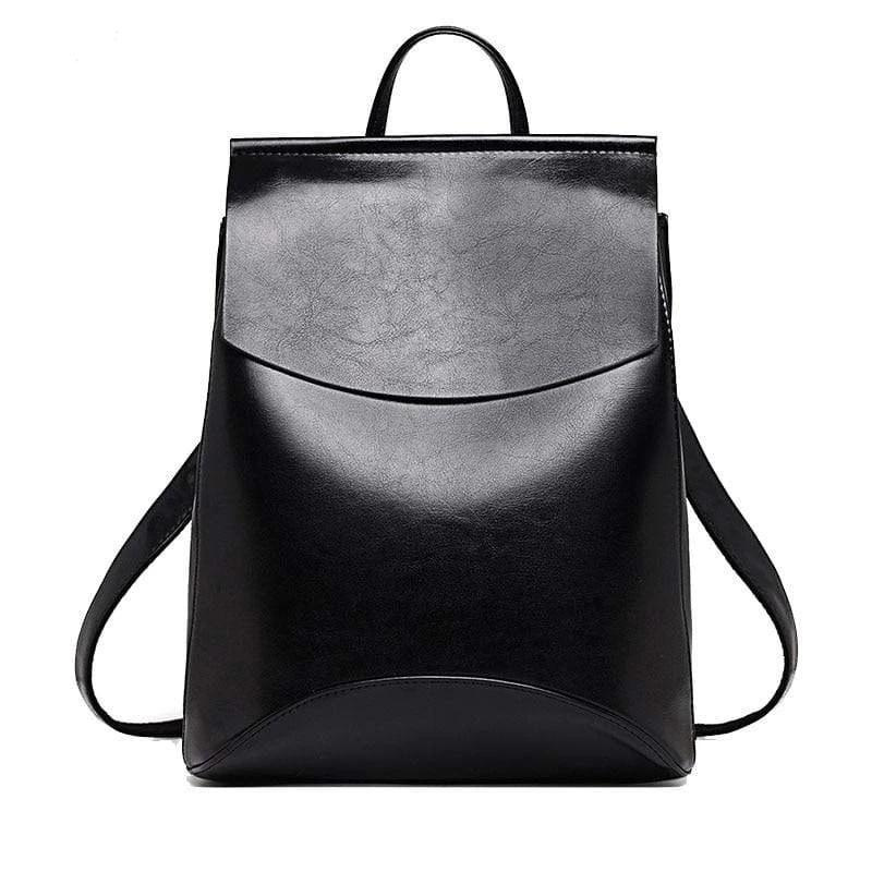 High Quality Leather Backpacks for Women - PhonesFashions
