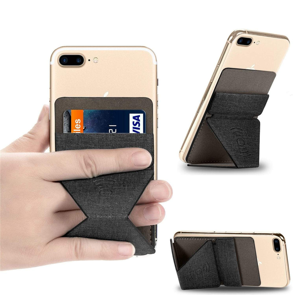 Invisible and Foldaway Phone Stand - PhonesFashions