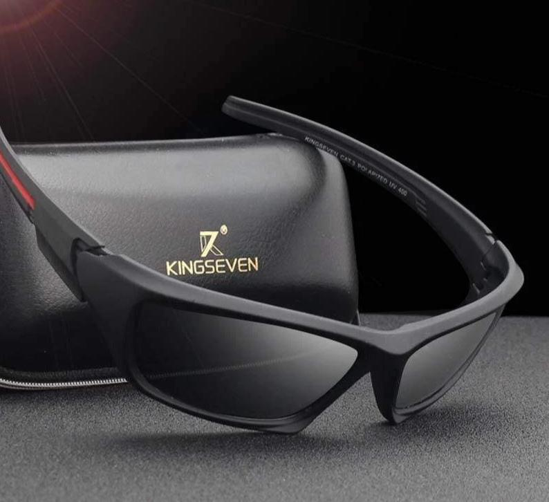 Luxury Polarized Driving Sunglasses for Men - PhonesFashions