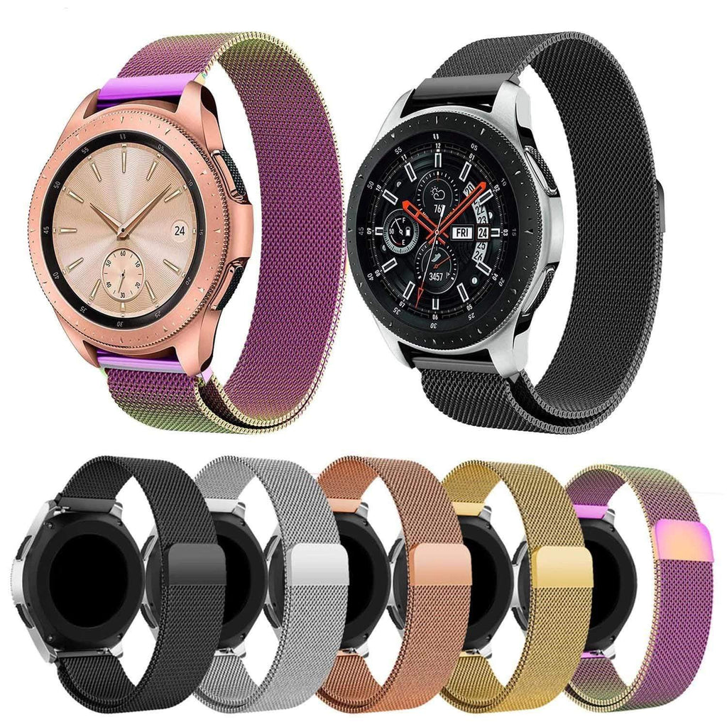 Milanese Loop Strap for Samsung Galaxy Watch - PHONES FASHIONS