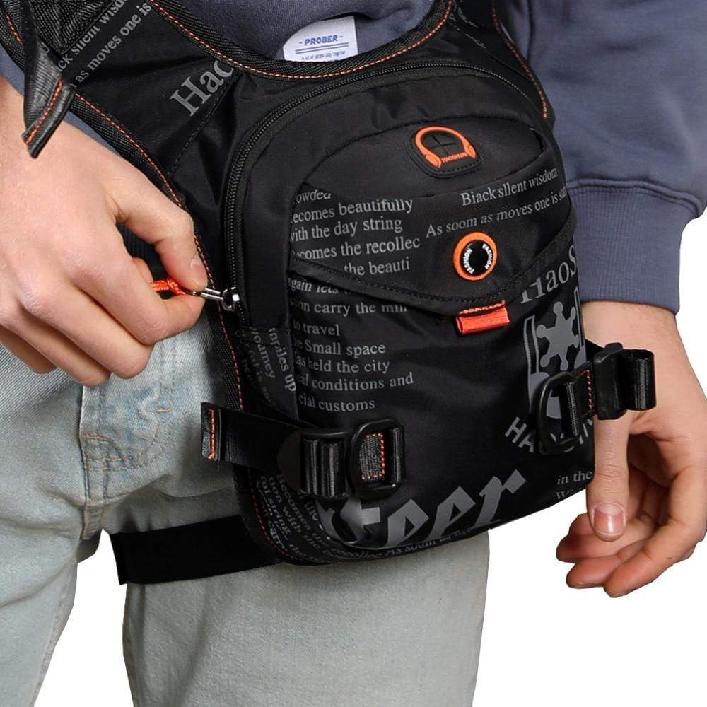 Multi-Pocket Waterproof Pouch - PHONES FASHIONS