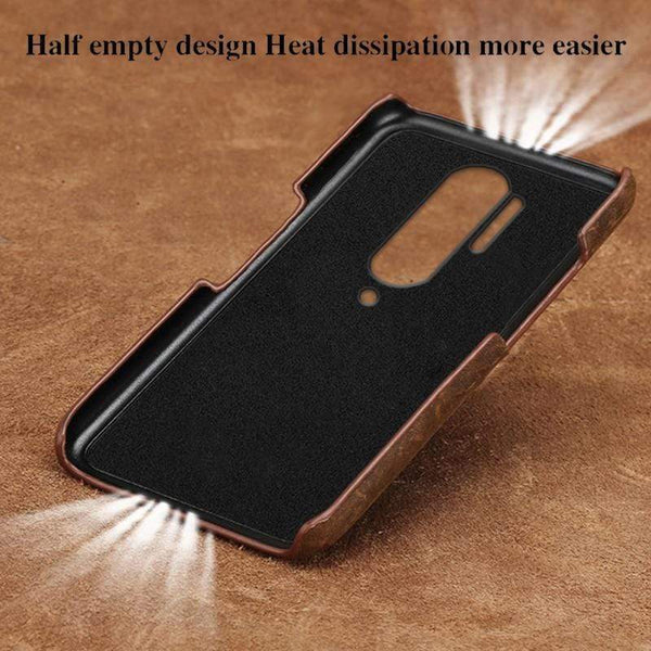 Original PULL-UP Leather Case For OnePlus - PhonesFashions