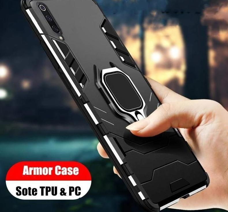 Shockproof Case For Samsung Galaxy - PhonesFashions