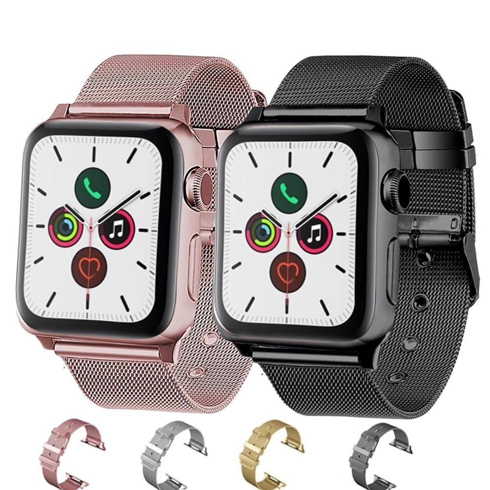 Stainless Steel watch band for  apple watch - PhonesFashions