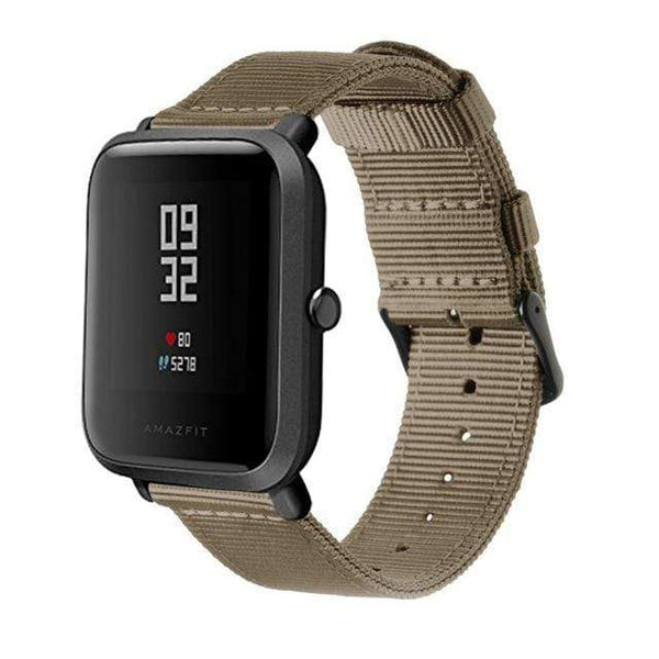 Strap for Xiaomi Huami Amazfit Smart Watch (Youth Edition) - PHONES FASHIONS