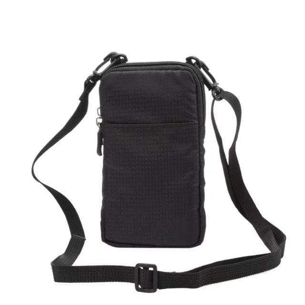 Universal Outdoor Waist Pouch Bag - PHONES FASHIONS