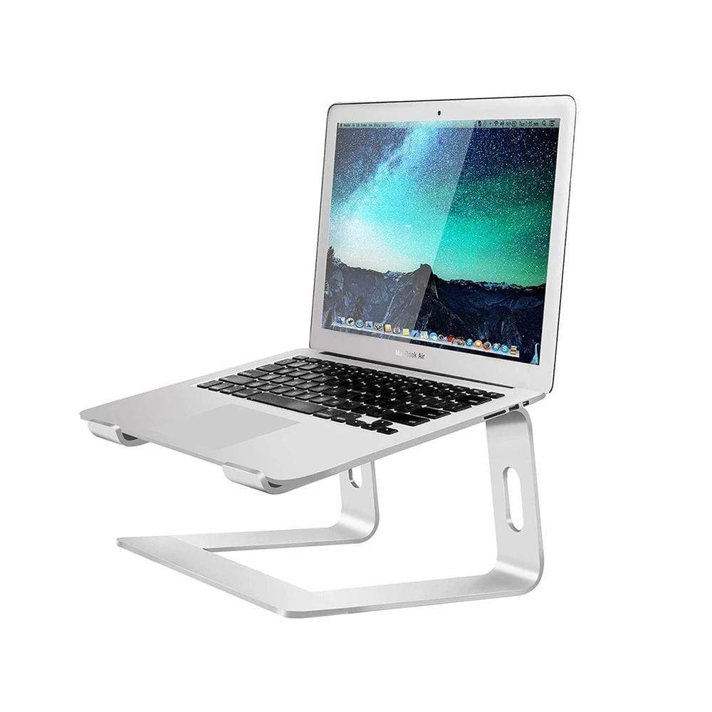 Universal Portable Aluminum Laptop Stand - PHONES FASHIONS