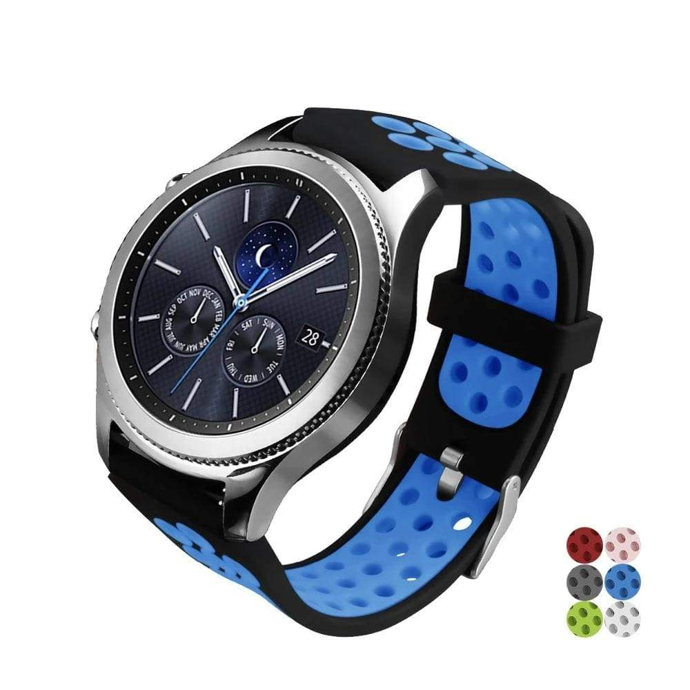 Water-resistant Sports Band for Samsung Watch - PHONES FASHIONS