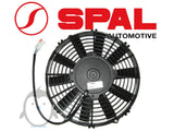 12V Spal  VA10-AP9C-25A axial Fanblower Ø-305mm VA10AP9C25A VA10-AP9_C-25A  Spal VA10-AP9C-25A Diava Dometic Waeco 1209008 Coldchain,  Autoclima, Thermoking, Carrier, 30315043, 3010.0375 , AC-3010.0375, AC30100375 30100375