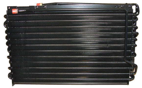 New Holland TSA /T6000 series AC condenser