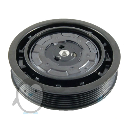 Renault Megane air conditioning compressor pulley 8200716697, 8200939386, GE447150-0023, 8200 939 386, 8200 716 697, 248300-2230, 447150-0020, 447150-0021, 447150-0022, 447150-0023, 447260-3040, 51-0737, GE447150-0020, GE447150-0021, GE447150-0022, GE447260-3040